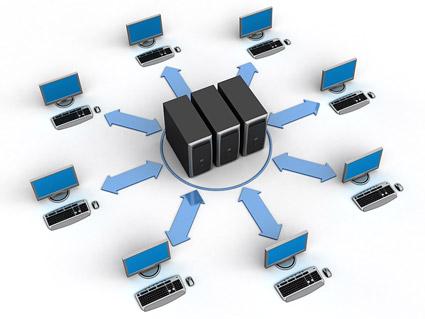 Image réseau