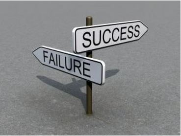 Failure / Success