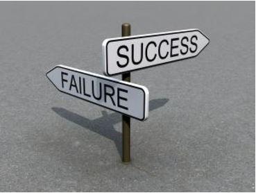 Failure / Success