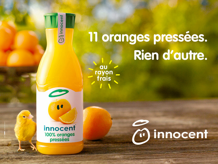 the success of innocent drinks using The fizzy drinks empire in the long-term growth potential of the company and the team and consider the brand values as fundamental to continued success video innocent super hero smoothie advert share or comment on this article e-mail.