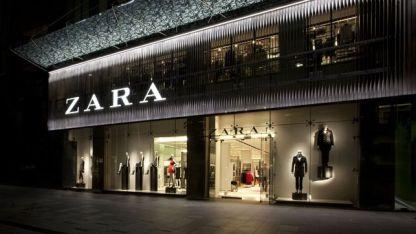 Zara - Inditex