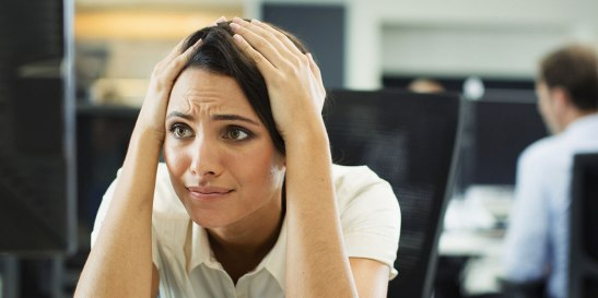 15 erreurs au travail