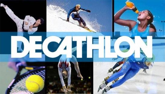 decathlon le roi du sport zgroupe the one