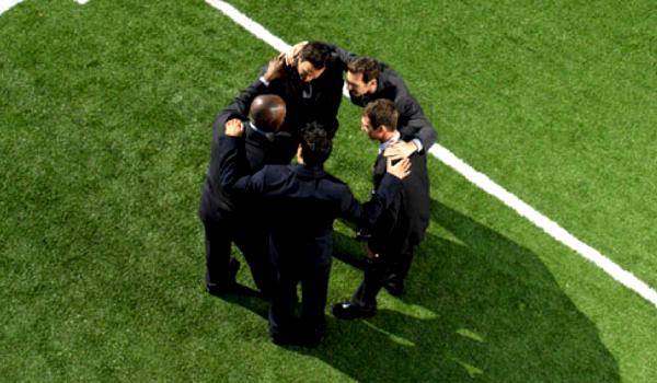 Le sport et le management d'entreprise
