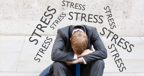 depression-stress